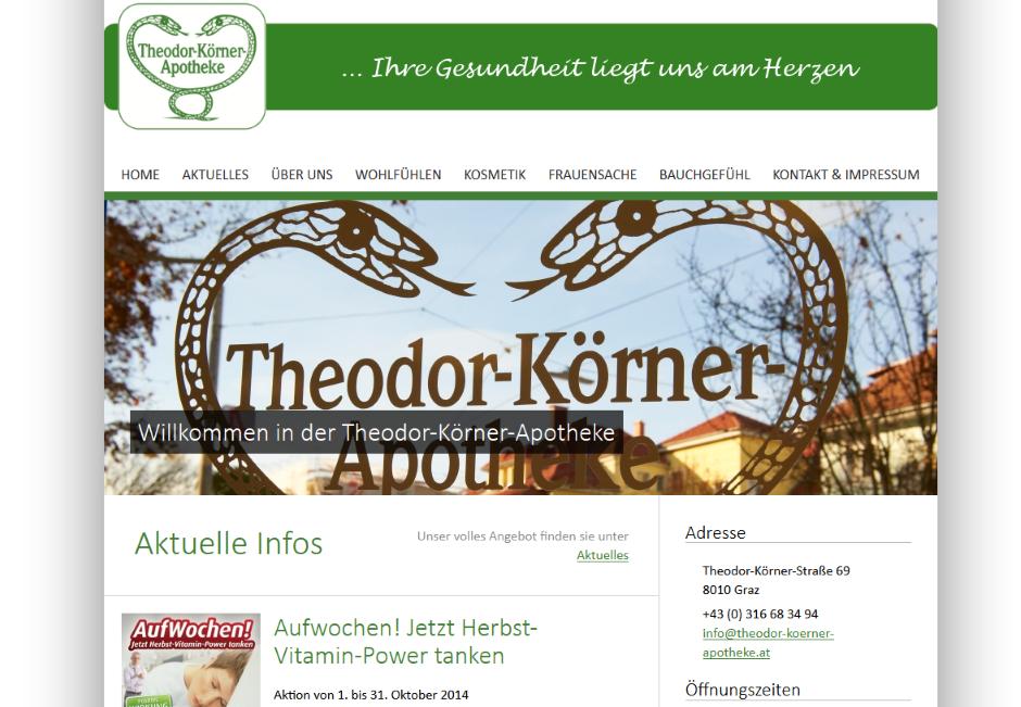 Theodor-Körner Apotheke